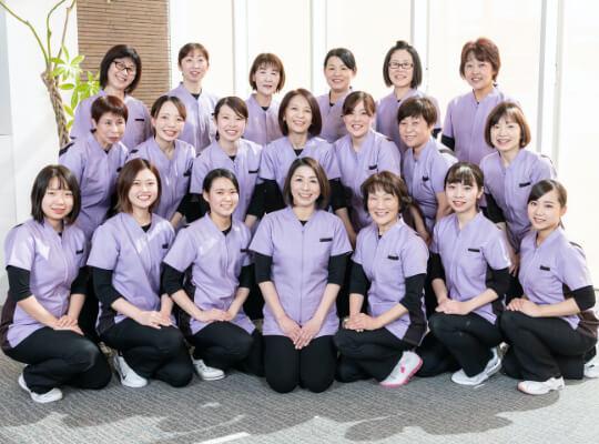 医療部(助産課・看護課)