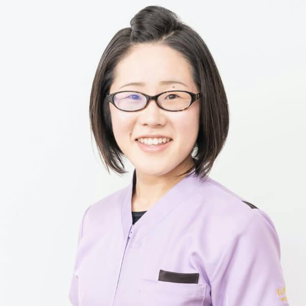 石﨑奈美恵